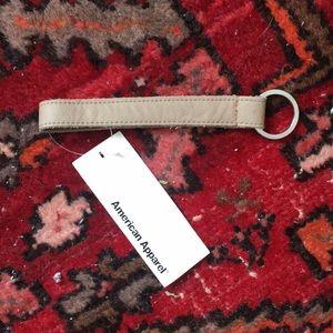 🌿 American Apparel Key-holder 🌿